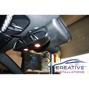 GLC 250 Dash Cameras