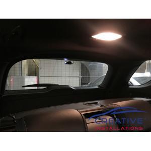 GLE400 Dash Cameras