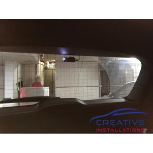 GLE400 BlackVue DR750S Dash Cameras
