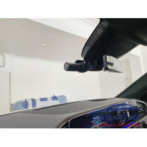 GLE63S BlackVue Dash Cameras
