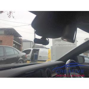 S350 BlackVue Dash Camera