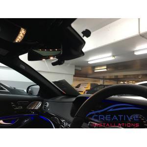 S450 BlackVue Dash Cams