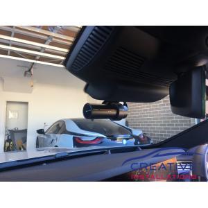 Dash Camera Installations Sydney