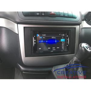 Valente Car Radio