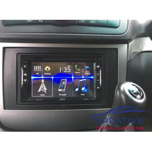 Valente Bluetooth Car Stereo