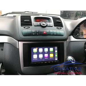 Valente Apple CarPlay