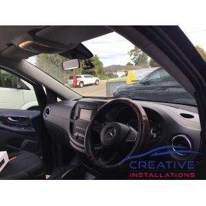 Vito IROAD X5 Dash Cams