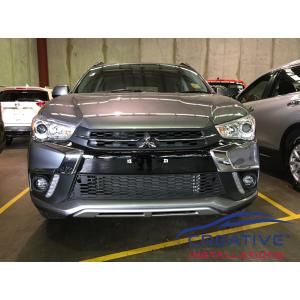 ASX ES LED Fog Lights