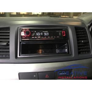 Lancer Car Stereo Kenwood