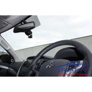 Pajero Sport Dash Cameras
