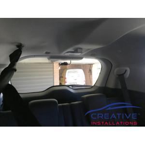 Pajero Sport BlackVue Dash Cameras