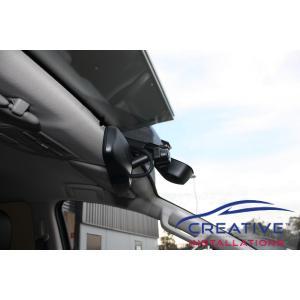 Triton Dash Cameras