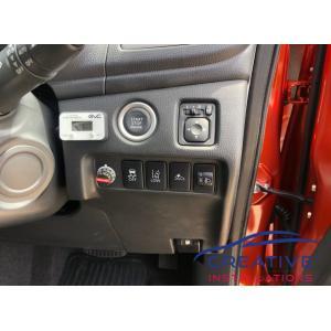 Triton iDRIVE EVC Throttle Controller