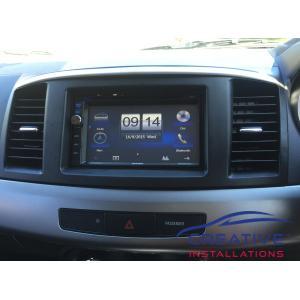 Lancer Car Stereo