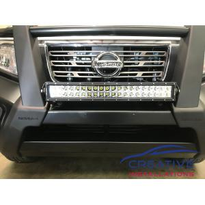 "Navara 22"" LED Light Bar"