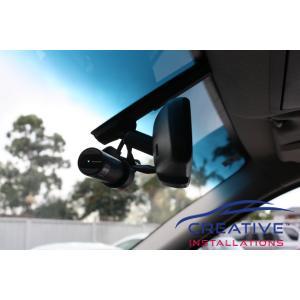 Navara 2CH Dash Cameras