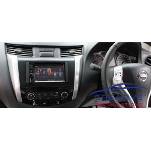 Navara GPS Navigation System