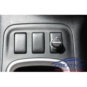 Navara Electric brakes controller