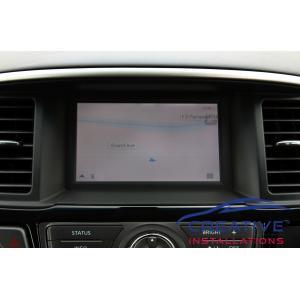 Pathfinder GPS Navigation System