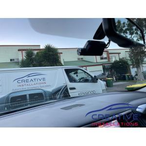 Pathfinder THINKWARE Q800 Pro Dash Cams