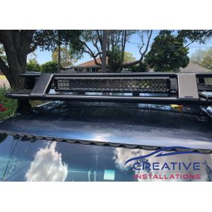 Patrol Light Bar