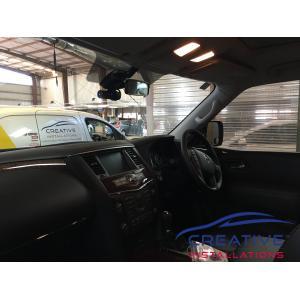 Patrol Dash Cameras