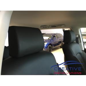 Car DVD Installation Sydney