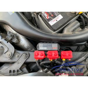 X-Trail Caravan Battery Charger