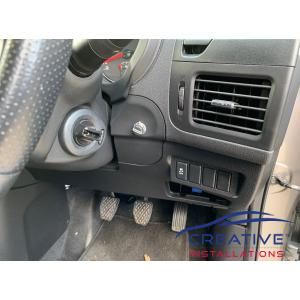 X-Trail REDARC Electric Brake Controller