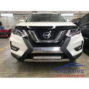 X-Trail LED Light Bar