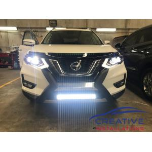 X-Trail DB Link LED Light Bar