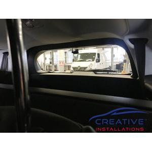 Peugeot 5008 Dash Cameras