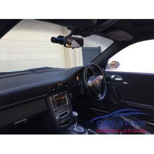 911 Carrera BlackVue DR750S-2CH Dash Cameras