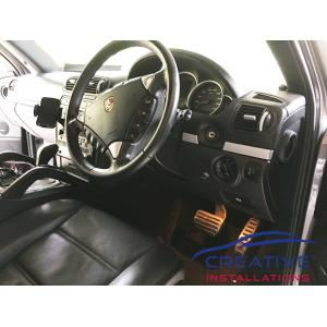 Porsche Cayenne REDARC Electric Brake Controller