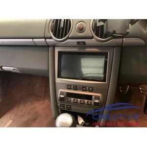 Cayman Car Stereo