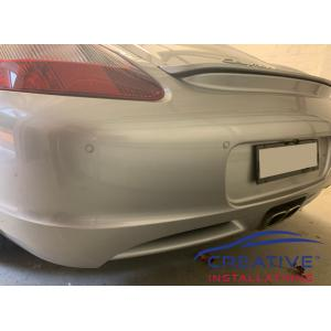 Cayman Reverse Parking Sensors
