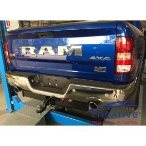 Ram 1500 Anderson Plugs