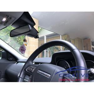 Range Rover Evoque Dash Cameras