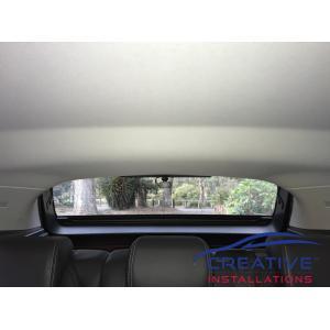 Range Rover Dash Cams