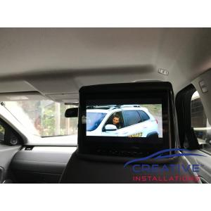 Evoque DVD Players