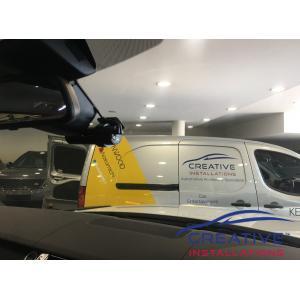 Range Rover Dash Cameras BlackVue