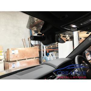 Range Rover DR750S Dash Cameras