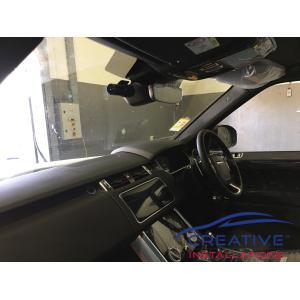 Range Rover Sport BlackVue DR750S Dash Cameras