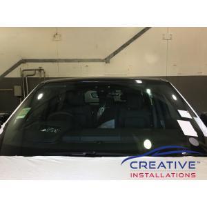 Range Rover Sport Dash Cams