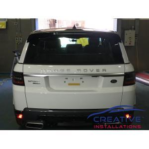Range Rover DR750S Dash Cams