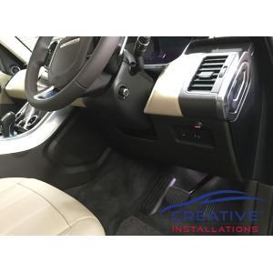 Range Rover REDARC Electric Brake Controller