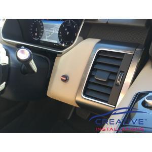 Range Rover REDARC Electric Brakes