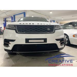 Range Rover Front Sensors
