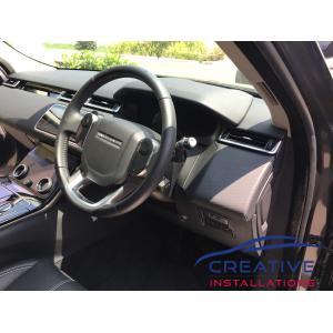 Range Rover Velar REDARC Electric Brake Controller