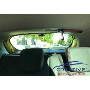 Clio BlackVue DR900S Dash Cams